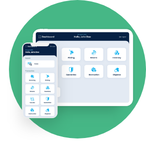 Easy to use pharmacy management software
