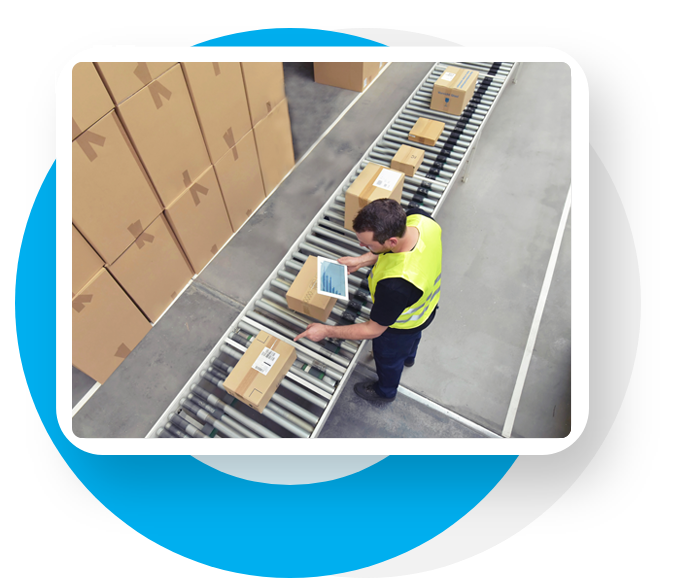 Types of software for drugstore supply chain